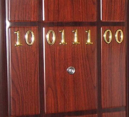 Binary Address