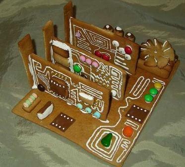 Computer Cake 2