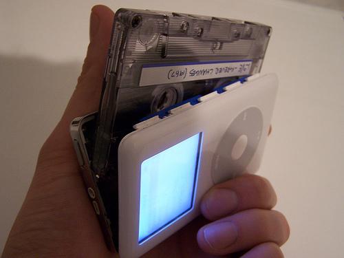 iPod Secret