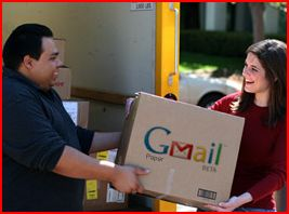 Gmail Delivery