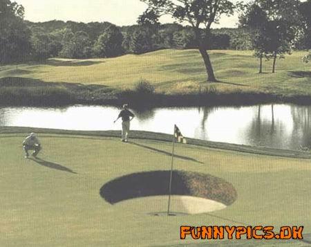 Beginner Golf