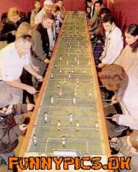 Big Table Football