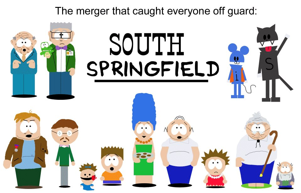South Springfield