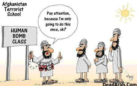 Terrorist School