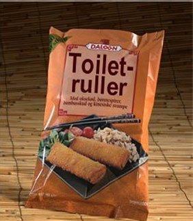 Toilet-Ruller