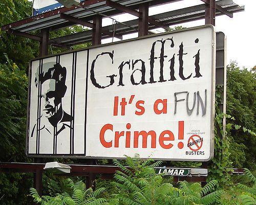 Fun Crime