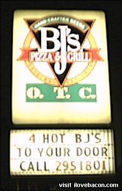 Hot BJs