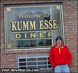 Kumm Esse