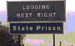 Prison Lodging