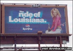 Ride Britney