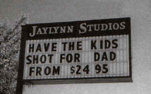 Shoot Kids