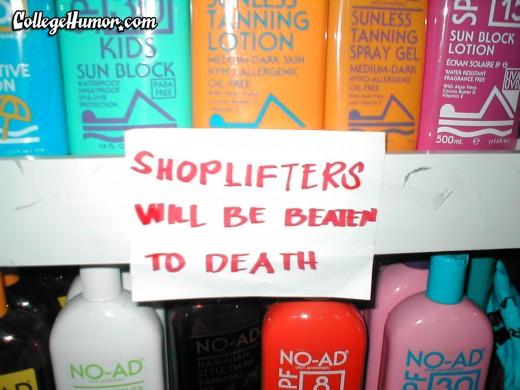 Shoplifters 1