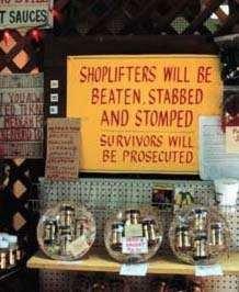 Shoplifters 2