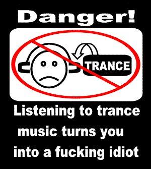 Trance Warning